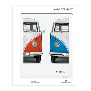 ADV COMBI DUO Wandbild 30x40cm by Image Republic: